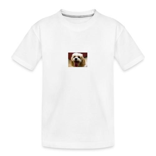 Suki Merch - Teenager Premium Organic T-Shirt