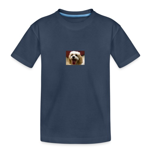 Suki Merch - Teenager Premium Organic T-Shirt