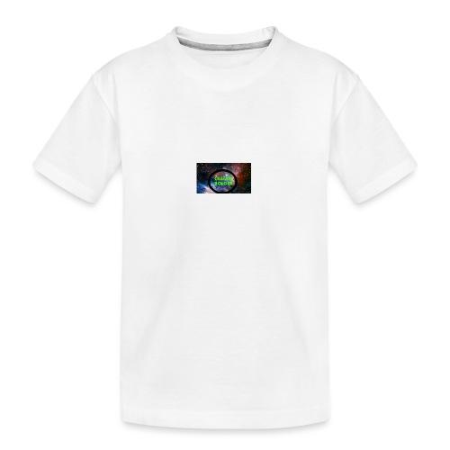 BOLGERSHOP - Teenager Premium Organic T-Shirt