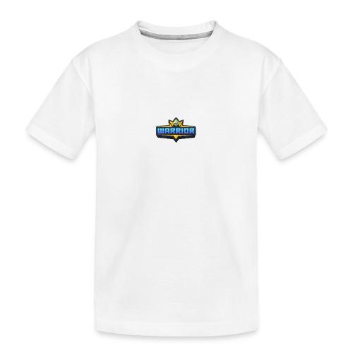 Realm Royale Warrior - T-shirt bio Premium Ado