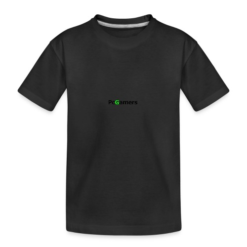 pcgamers-png - Maglietta ecologica premium per ragazzi