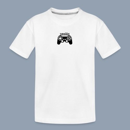 svmniklas - Controller - Teenager Premium Bio T-Shirt