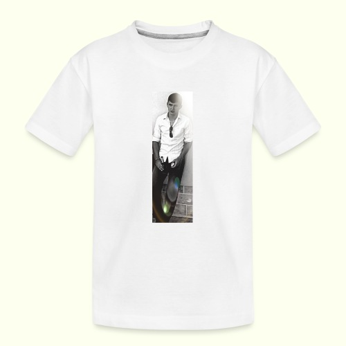 Pero - Teenager Premium Bio T-Shirt