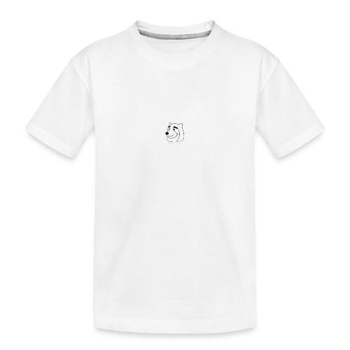 Ours - T-shirt bio Premium Ado