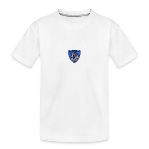SweaG - Ekologisk premium-T-shirt tonåring
