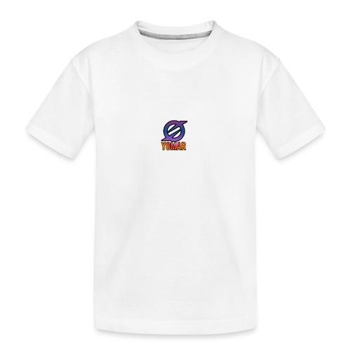YOMAR - Teenager Premium Organic T-Shirt