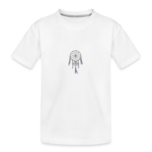Cut_Out_Shapes_Pro_-_03-12-2015_10-31-png - Teenager premium T-shirt økologisk