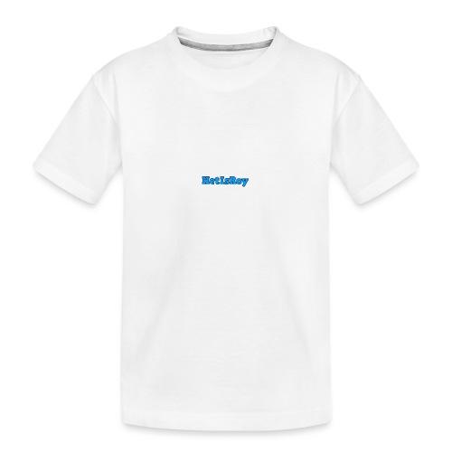 HetIsRoy - Teenager premium biologisch T-shirt