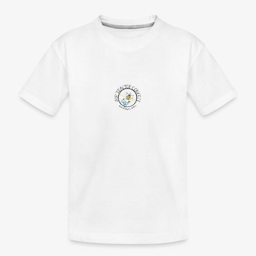 Lift élégance brio - T-shirt bio Premium Ado
