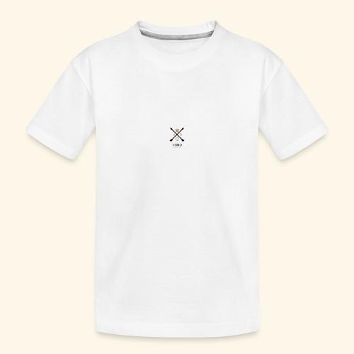 NONO SINCE 2017 - Teenager premium T-shirt økologisk