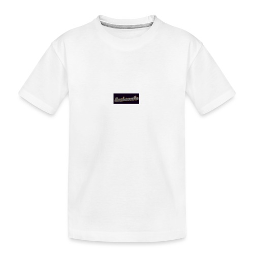 RoshaanRa Tshirt - Teenager Premium Organic T-Shirt
