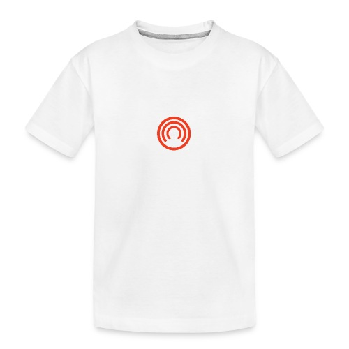 CloakCoin - T-shirt bio Premium Ado