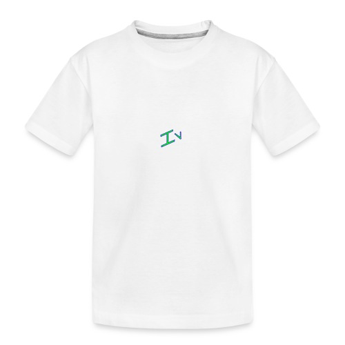 ion - Teenager Premium Organic T-Shirt