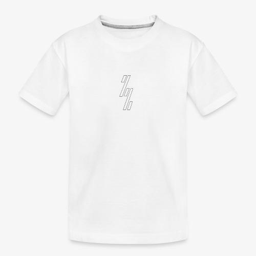 ZZ ZependeZ Shirt T-shirts - Teenager premium biologisch T-shirt