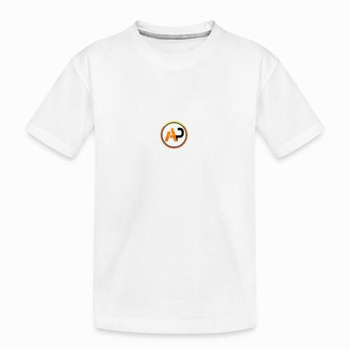 aaronPlazz design - Teenager Premium Organic T-Shirt