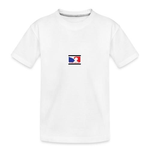Je suis Vpoteur - T-shirt bio Premium Ado