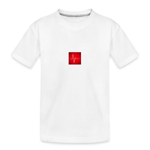 mednachhilfe - Teenager Premium Bio T-Shirt