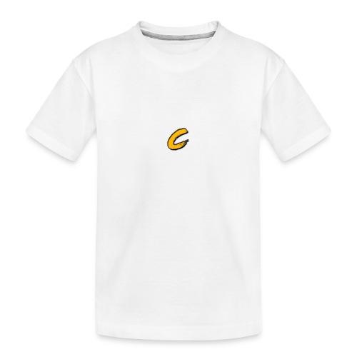 Chuck - T-shirt bio Premium Ado