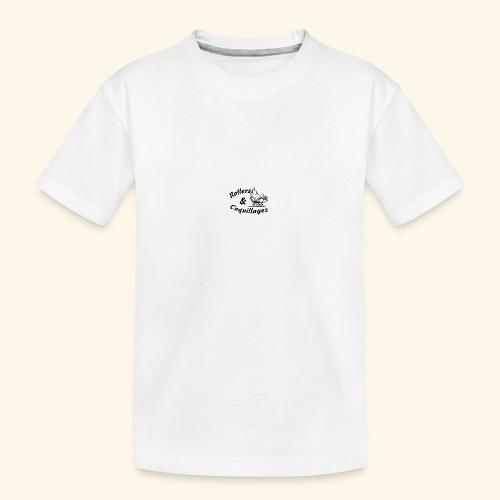 Classic - T-shirt bio Premium Ado