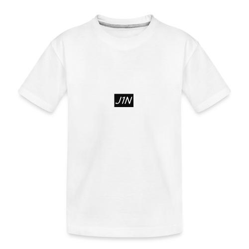 J1N - Teenager Premium Organic T-Shirt