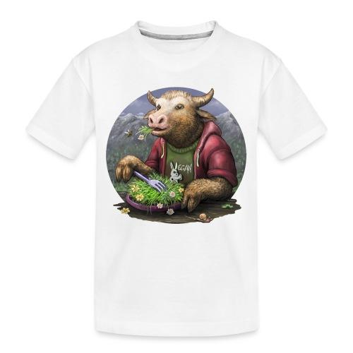 yumm - Teenager Premium Bio T-Shirt