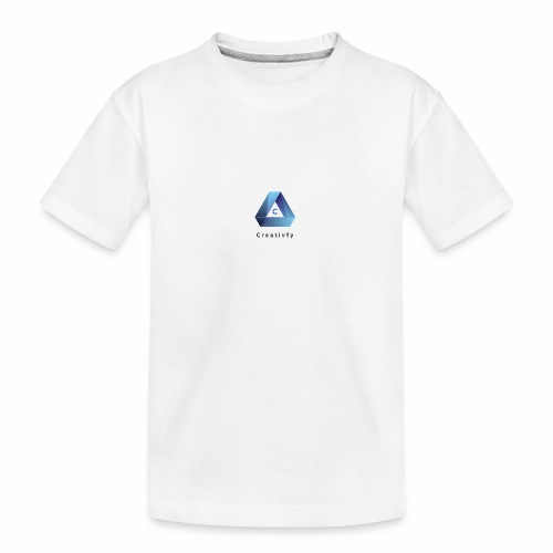 creativfy - Teenager Premium Bio T-Shirt