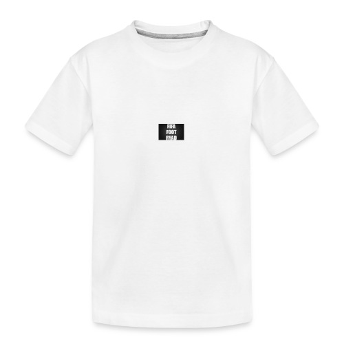 pizap 2 - T-shirt bio Premium Ado