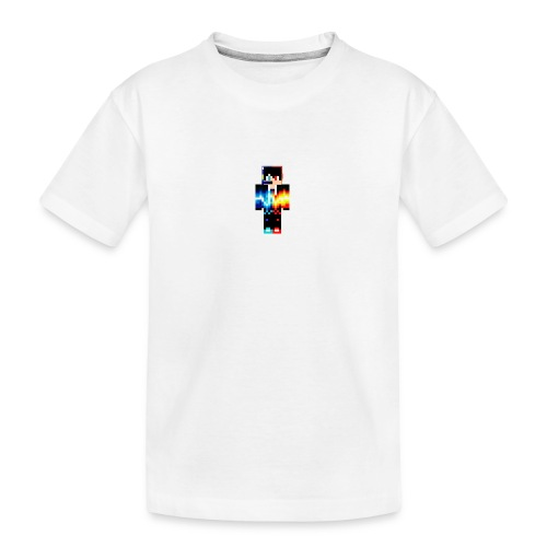 Cooler Skin - Teenager Premium Bio T-Shirt