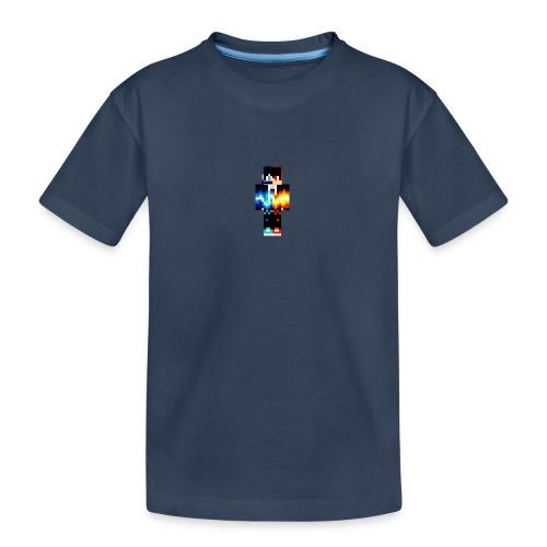 Cooler Skin - Teenager Premium Bio T-Shirt