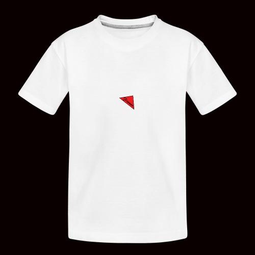 Framan - Maglietta ecologica premium per ragazzi