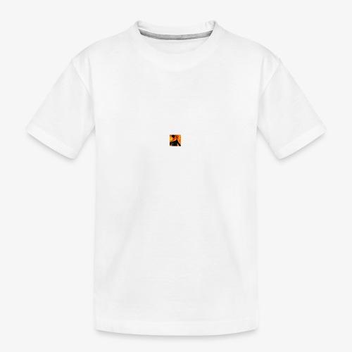 demon - Teenager Premium Organic T-Shirt