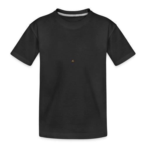 Abc merch - Teenager Premium Organic T-Shirt