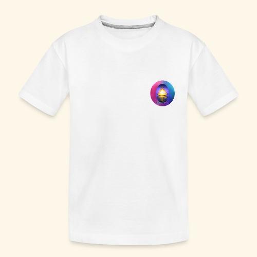 Luminus - Teenager Premium Bio T-Shirt