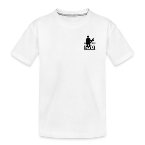 Generazione 1976 corsica corse - T-shirt bio Premium Ado