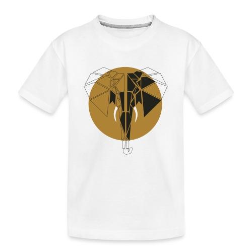 Amaro - Camiseta orgánica premium adolescente