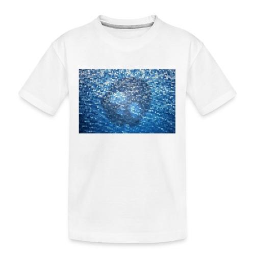 unthinkable tshrt - Teenager Premium Organic T-Shirt