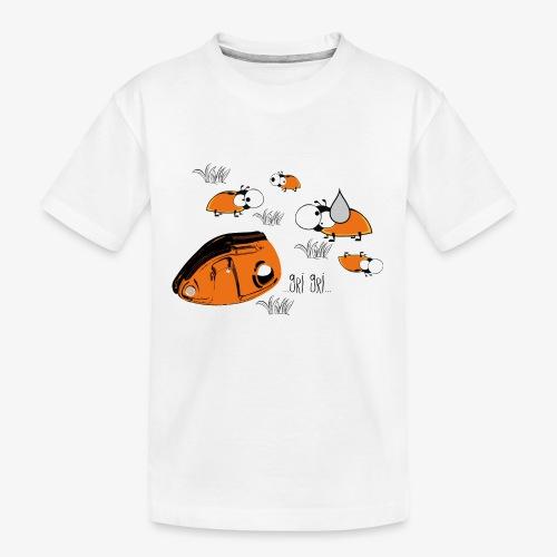 Gri gri - climbing - Teenager Premium Organic T-Shirt