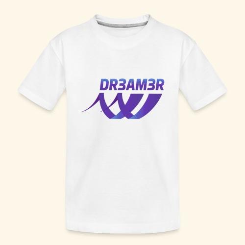 DR3AM3R - Teinien premium luomu-t-paita