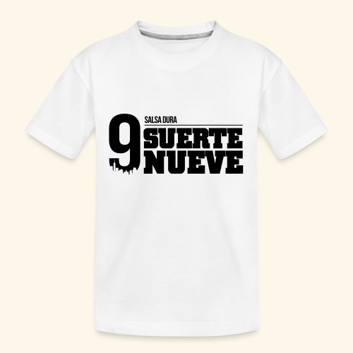 Logo Suerte - T-shirt bio Premium Ado
