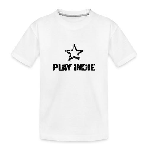 Spiel - Teenager Premium Bio T-Shirt