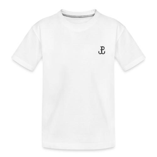 SYMBOL - Ekologiczna koszulka młodzieżowa Premium