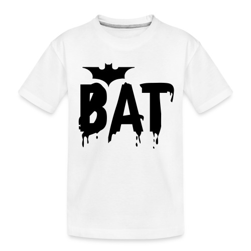 PNG Bild - Teenager Premium Bio T-Shirt