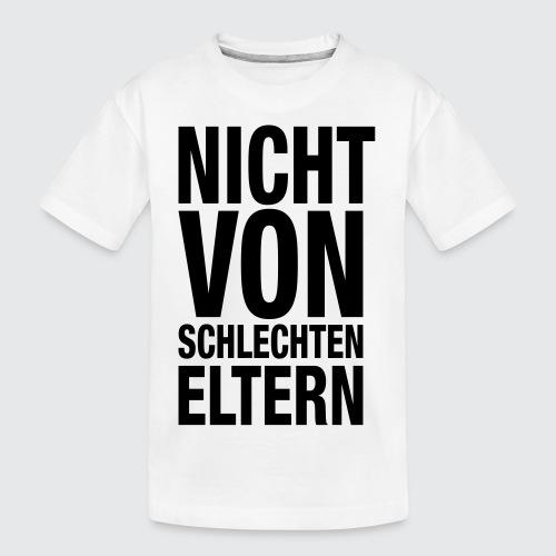eltern - Teenager Premium Bio T-Shirt