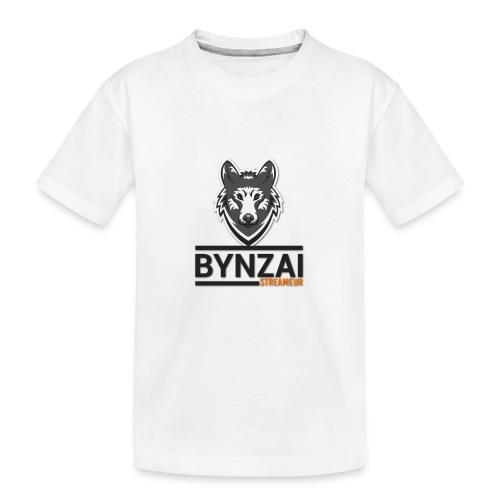 Mug Bynzai - T-shirt bio Premium Ado