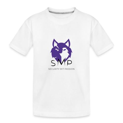 SMP Wolves Merchandise - Teenager Premium Bio T-Shirt