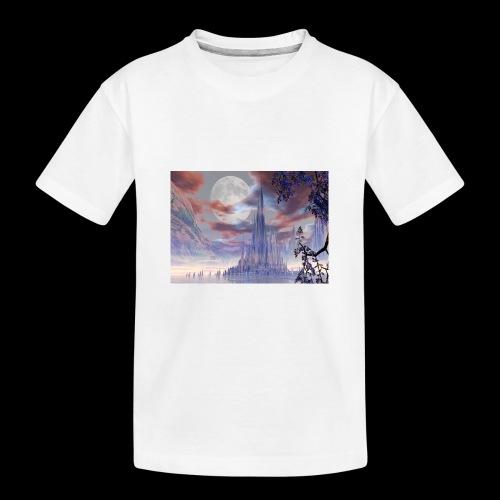 FANTASY 3 - Teenager Premium Bio T-Shirt