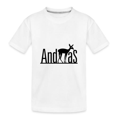 AndREHas - Teenager Premium Bio T-Shirt