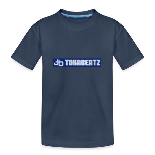 Vortecs-Toka - Teenager Premium Bio T-Shirt
