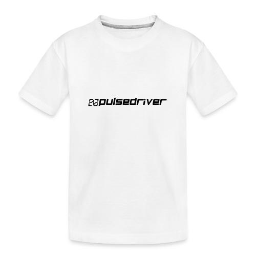 Pulsedriver Beanie - Teenager Premium Organic T-Shirt
