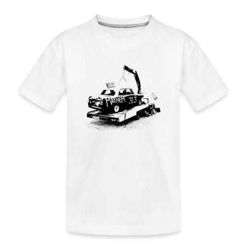 Mayhem! - Teenager Premium Organic T-Shirt